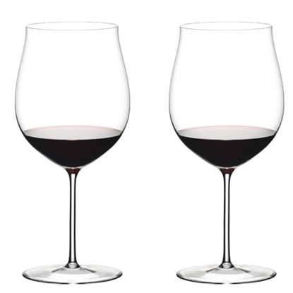 Picture of Riedel Sommeliers Burgundy Grand Cru Glasses - Set of 2