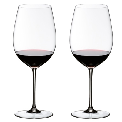 Picture of Riedel Sommeliers Bordeaux Grand Cru Glasses - Set of 2