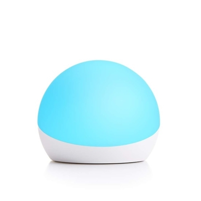 Picture of Amazon Echo Glow Multicolor Smart Lamp for Kids