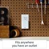 Picture of Amazon Echo Flex Plug-In Smart Speaker with Alexa