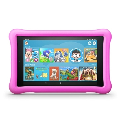 Picture of Amazon Fire HD 8 Kids 8'' Tablet 32GB