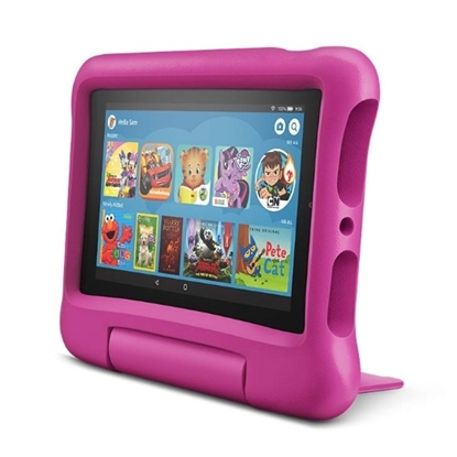 Picture of Amazon Fire HD 7 Kids 7'' Tablet 16GB