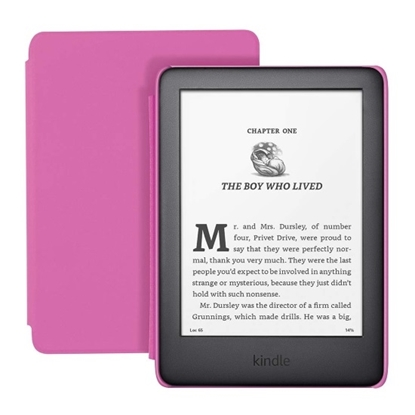 Picture of Amazon Kindle Kids Edition