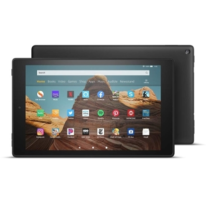 Picture of Amazon Fire HD 10.1'' 64GB with Case
