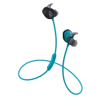 Picture of Bose® SoundSport® Wireless Headphones - Aqua