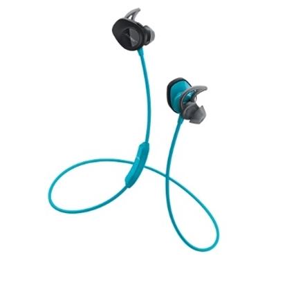 Picture of Bose® SoundSport® Wireless Headphones - Aqua