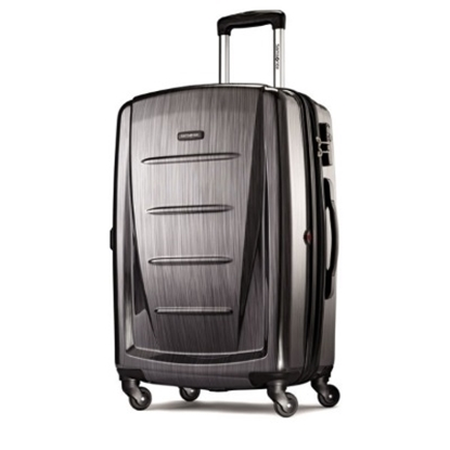 Picture of Samsonite Winfield 2 Fashion 24'' Spinner - Charcoal