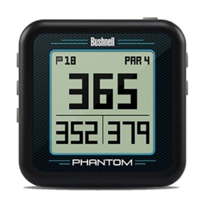 Picture of Bushnell Phantom Golf GPS - Black