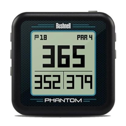 Picture of Bushnell Phantom Golf GPS - Black