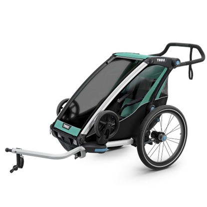 Picture of Thule® Chariot Lite 1 - Bluegrass