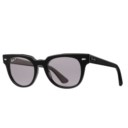 Picture of Ray-Ban® Metor Classic - Black Frame with Grey Lens