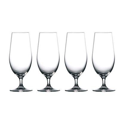 Picture of Marquis by Waterford Moments Beer/Iced Beverage Glasses