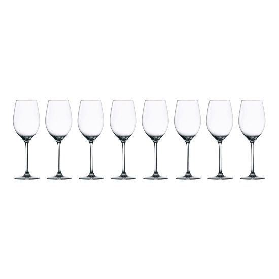 Picture of Marquis by Waterford Moments White Wine Glasses - Set of 8