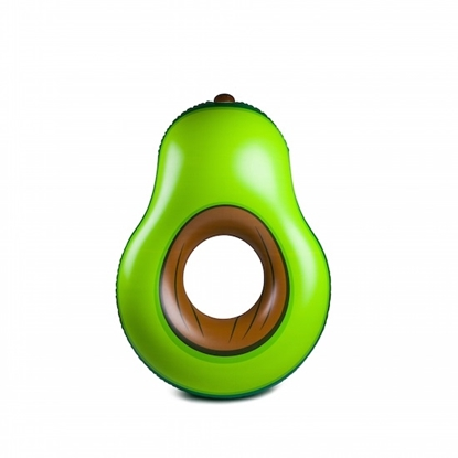 Picture of BigMouth Avocado Pool Floats - Set of 2
