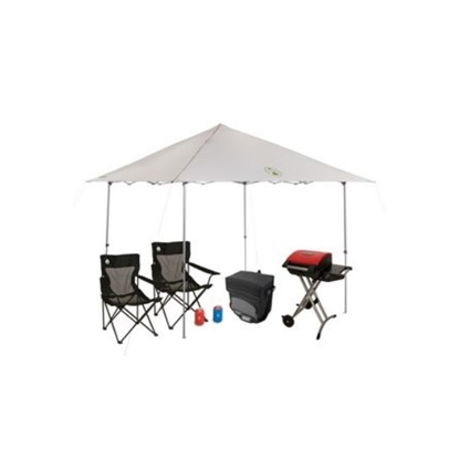 Picture of Coleman® Major League Tailgating Package
