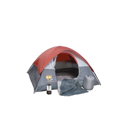Picture of Coleman® Overnighter Camping Package