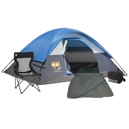 Picture of Coleman® Camping Solo Package