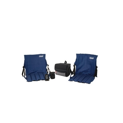Picture of Coleman® Ultimate Stadium Package