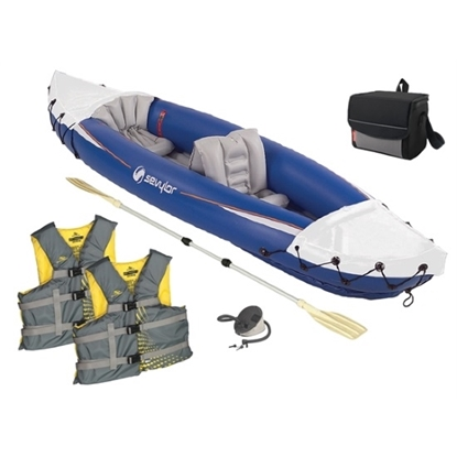 Picture of Coleman® Fun on the Water Package