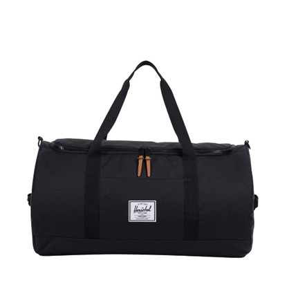 Picture of Herschel Sutton Duffle - Black