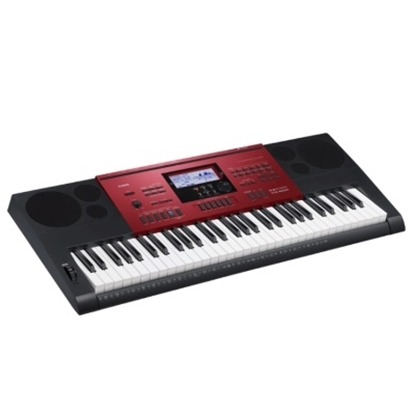 Picture of Casio 61-Key Keyboard with USB MIDI, & 700 Tones