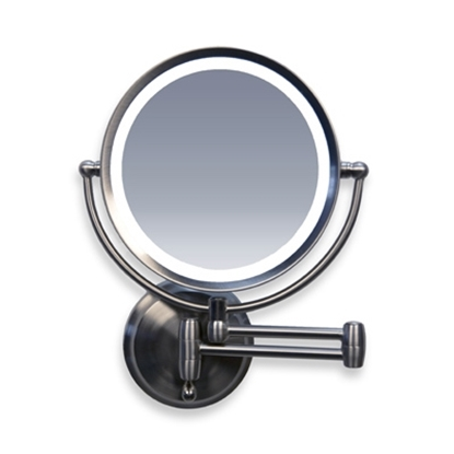 Picture of Zadro LED Lighted Wall Mountable Vanity Mirror