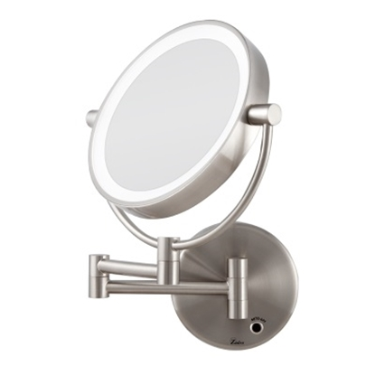 Picture of Zadro LED Lighted Cordless Wall Mirror - 1x-5x