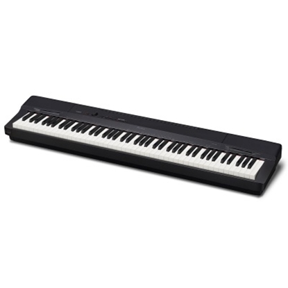 Picture of Casio Portable Digital Piano with 88 Keys - Black