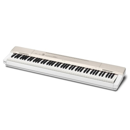 Picture of Casio Portable Digital Piano with 88 Keys - Gold