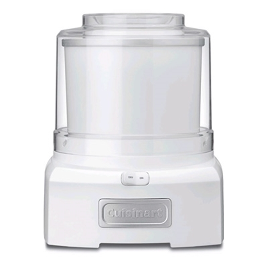 Picture of Cuisinart® Ice Cream & Sorbet Maker