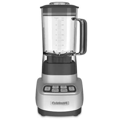 Picture of Cuisinart® VELOCITY Ultra 1HP Blender - Silver/Black