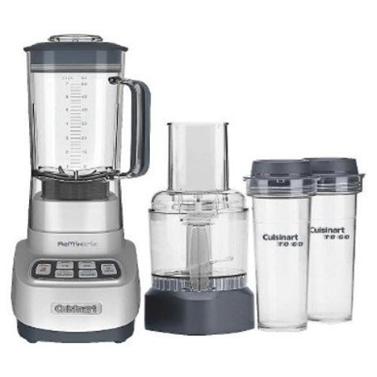 Picture of Cuisinart® VELOCITY Ultra Trio 1HP Blender/Food Processor