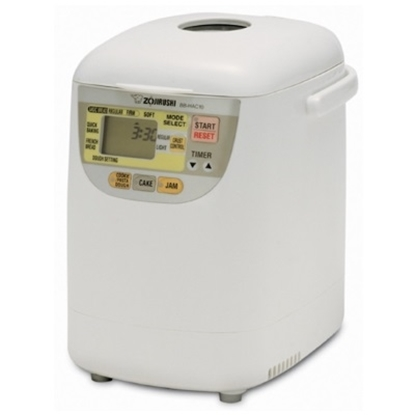 Picture of Zojirushi Home Bakery Mini Breadmaker
