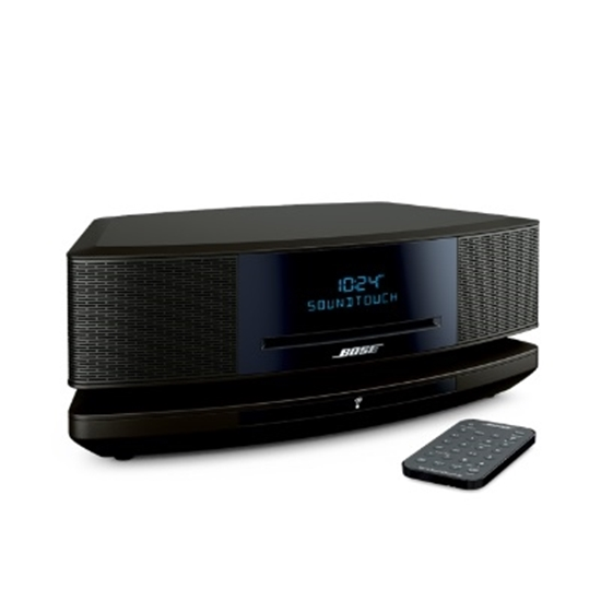 Picture of Bose Wave SoundTouch Music System IV - Black