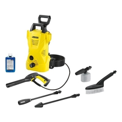 Picture of Karcher® K2 Car Care Kit Power Washer