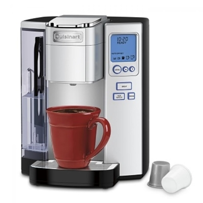 Picture of Cuisinart® Premium Single?Serve Coffee Maker