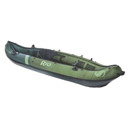Picture of Sevylor® Rio™ 1-Person Fishing Canoe