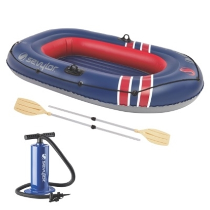 Picture of Sevylor® Caravelle 2-Person Boat Combo