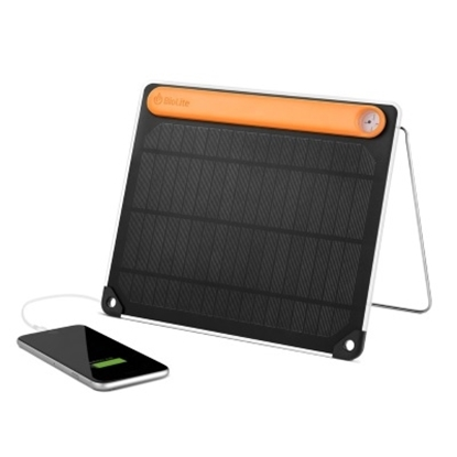 Picture of BioLite SolarPanel 5+