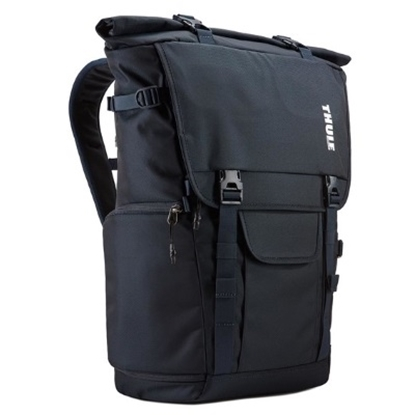 Picture of Thule® Covert DSLR Rolltop Backpack - Mineral