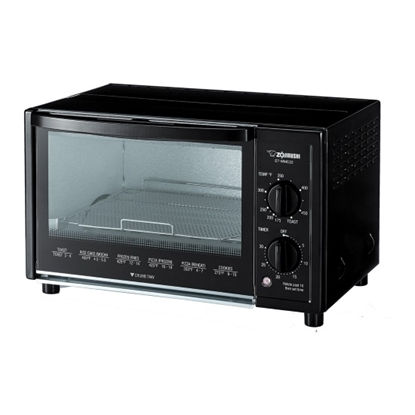 Picture of Zojirushi Toaster Oven with Removable Door