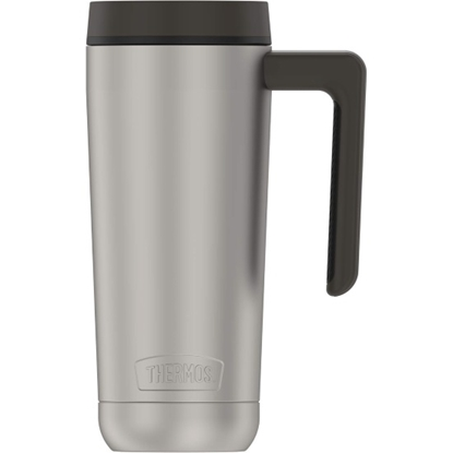 Picture of Thermos Guardian 18oz. Mug - Matte Steel