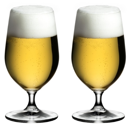 Picture of Riedel Ouverture Beer Glasses - Set of 2