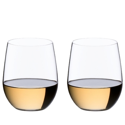 Picture of Riedel O Viognier/Chardonnay Glasses - Set of 2
