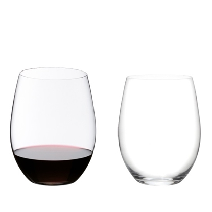 Picture of Riedel O Cabernet/Merlot Glasses - Set of 2