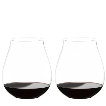 Picture of Riedel O New World Pinot Noir Glasses - Set of 2