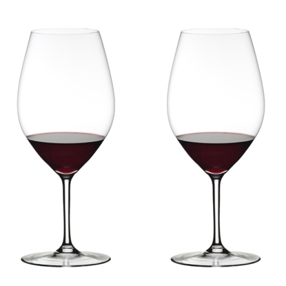 Picture of Riedel Ouverture Double Magnum Glasses - Set of 2