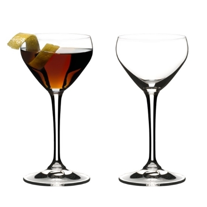 Picture of Riedel Glassware Nick And Nora Glasses - Set of 2