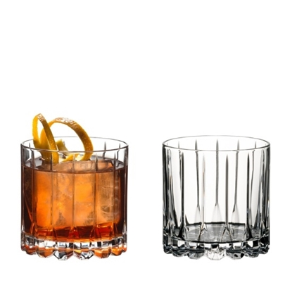 Picture of Riedel Glassware Rocks Glasses - Set of 2