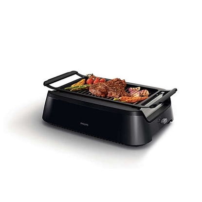 Picture of Philips Avance Indoor Grill